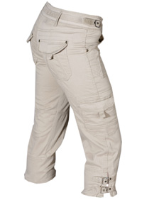 TROUSERS D110520 BE2