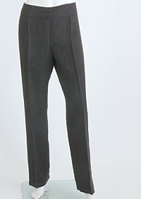 Women's linen trousers D112220 CE1