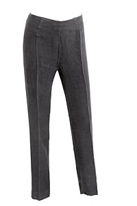Women's linen trousers D112220 MO2