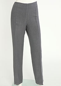 Women's linen trousers D112220 SE2
