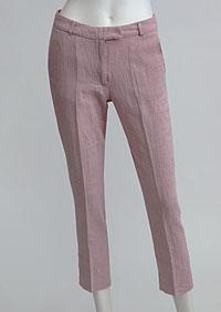 Trousers 3/4 D112230 RU1