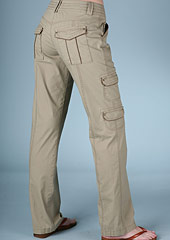 Trousers D19590 BE3
