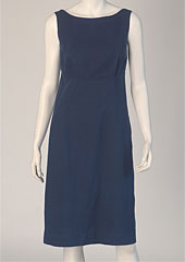 Linen Dress D22626 NA3