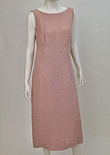 Linen Dress D22627 RU1