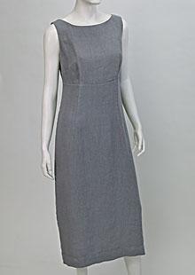 Linen Dress D22627 SE1