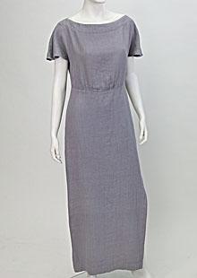 Linen Dress D22674 SE1