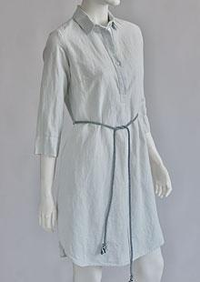 Linen Dress D22780 SE1