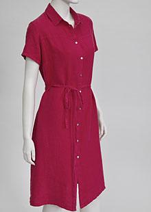 Linen Dress D22810 CV2