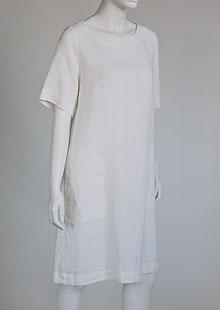 Linen Dress D22920 BI2