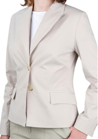 LADIES SUIT JACKET D52060 BE1
