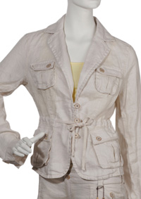 Ladies Suit Jacket D52880 BE1