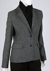 LADIES SUIT JACKET D53100 VSE