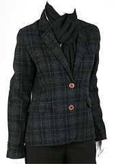 LADIES SUIT JACKET D53102 KNA