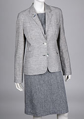 Ladies Suit Jacket D53110 PMO