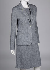 LADIES SUIT JACKET D53110 VMO
