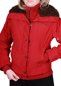 LADIES JACKET D66500 CV2