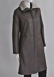 Overcoat D72531 VHN