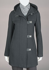 Trench Coat D73072 VCE