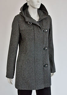 Trench Coat D73074 VBE