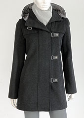 Trench Coat D73075 AN1