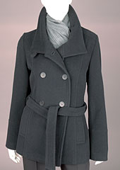 Trench Coat D73290 CE1
