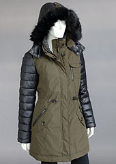 LADIES JACKET D73440 CE1