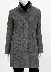 Trench Coat D73502 VBE