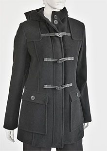 Trench Coat D73510 CE1