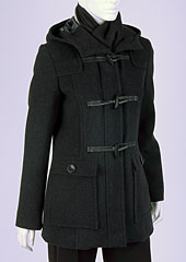 Trench Coat D73511 AN1