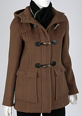 Trench Coat D73530 VCA