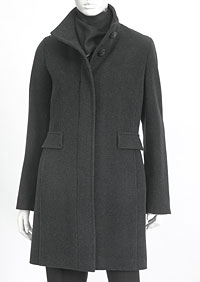 Trench Coat D73540 AN1