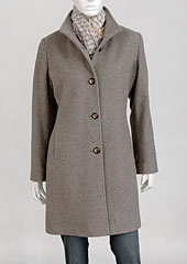 Trench Coat D73601 VBE