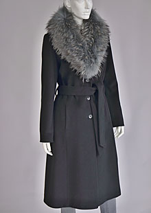 Trench Coat D73610 CE1