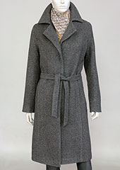 Trench Coat D73640 VAN