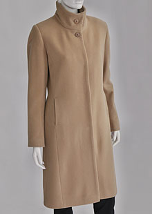 Trench Coat D73662 CA2