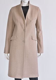 Trench Coat D73680 BE1
