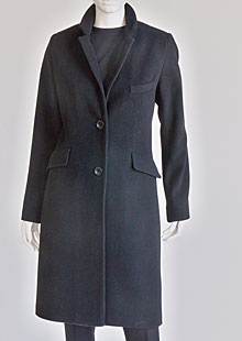 Trench Coat D73680 CE1