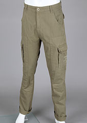 TROUSERS H111960 VBE
