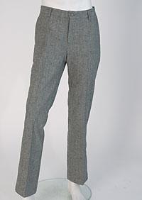 Lněné kalhoty H112290 VCE
