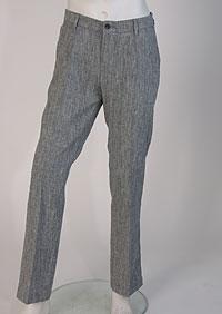 Lněné kalhoty H112291 VMO