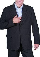 Men's Suit Jacket H53143 PCE