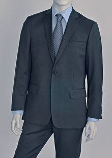 Men's Suit Jacket H53480 NA1