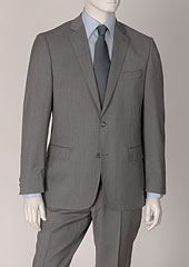 Men's Suit Jacket H53480 SE2