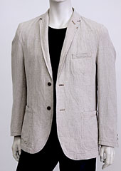 Linen suit jacket H53490 VBE