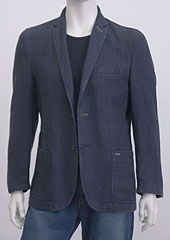 MEN'S SUIT JACKET H53491 AN1
