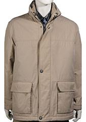 Men's Jacket H60596 BE1