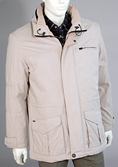 Men's winter jacket H610027 BE1