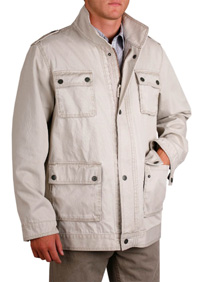 Men's Jacket H610560 BE1