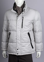 Men's winter jacket H611191 BE2
