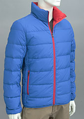 Men's winter jacket H611320 NA1